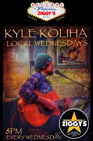 2 Wednesday_Kyle_Koliha